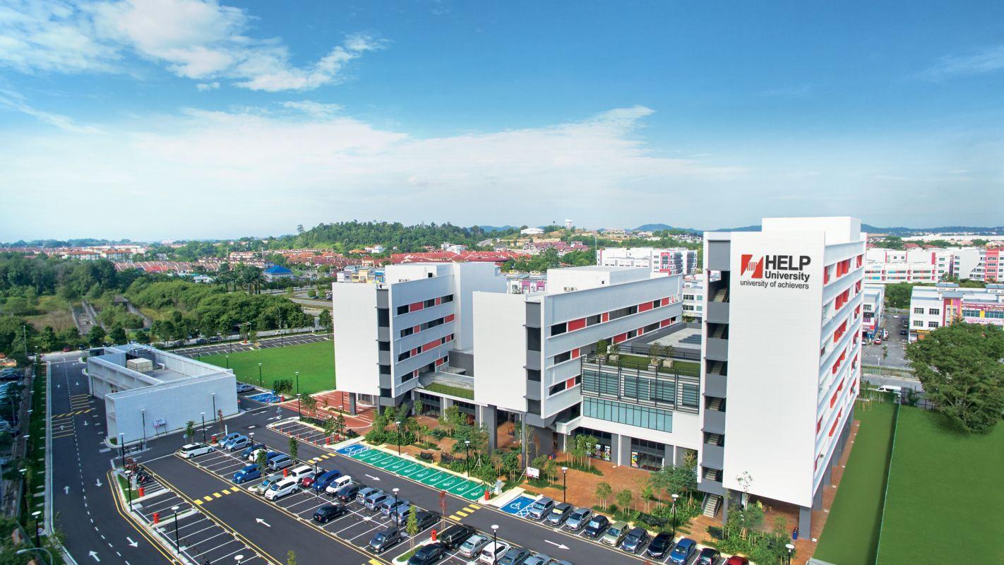 HELP University Malaysia Campus 2