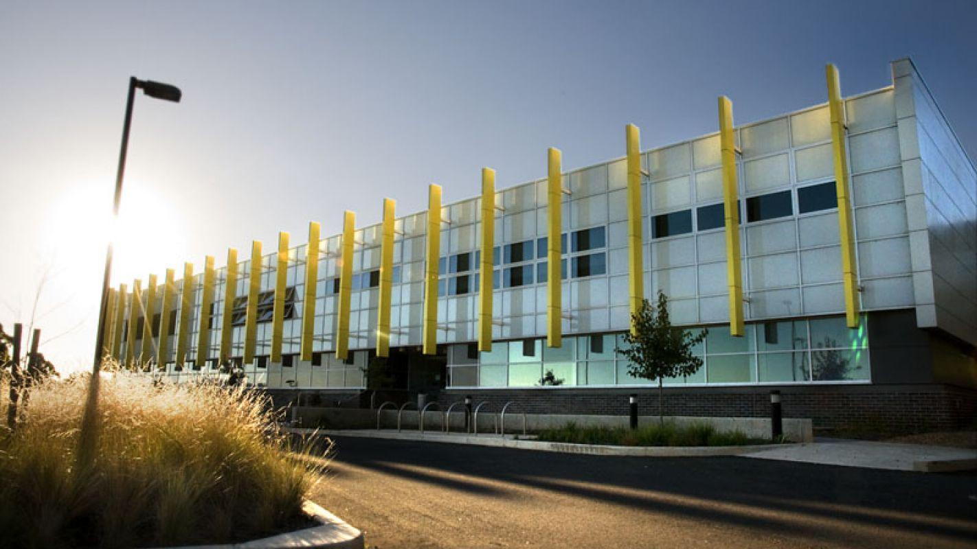 Charles Sturt University Campus 4
