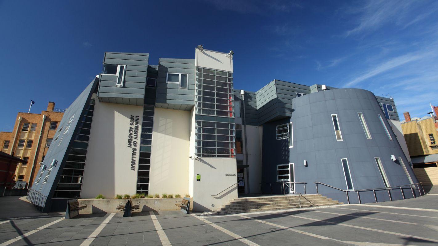 Federation University Campus 5