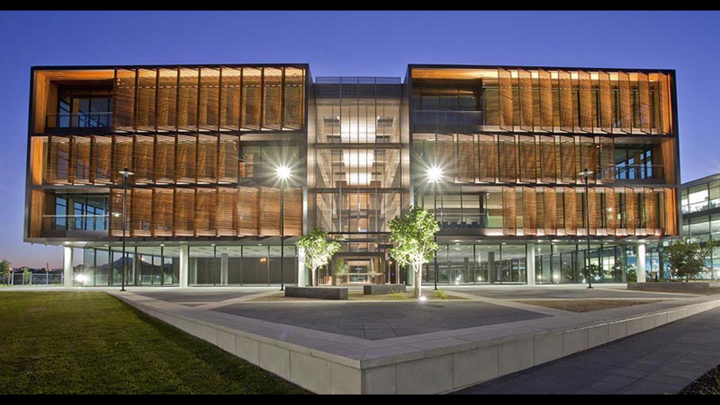University of Wollongong Campus 4