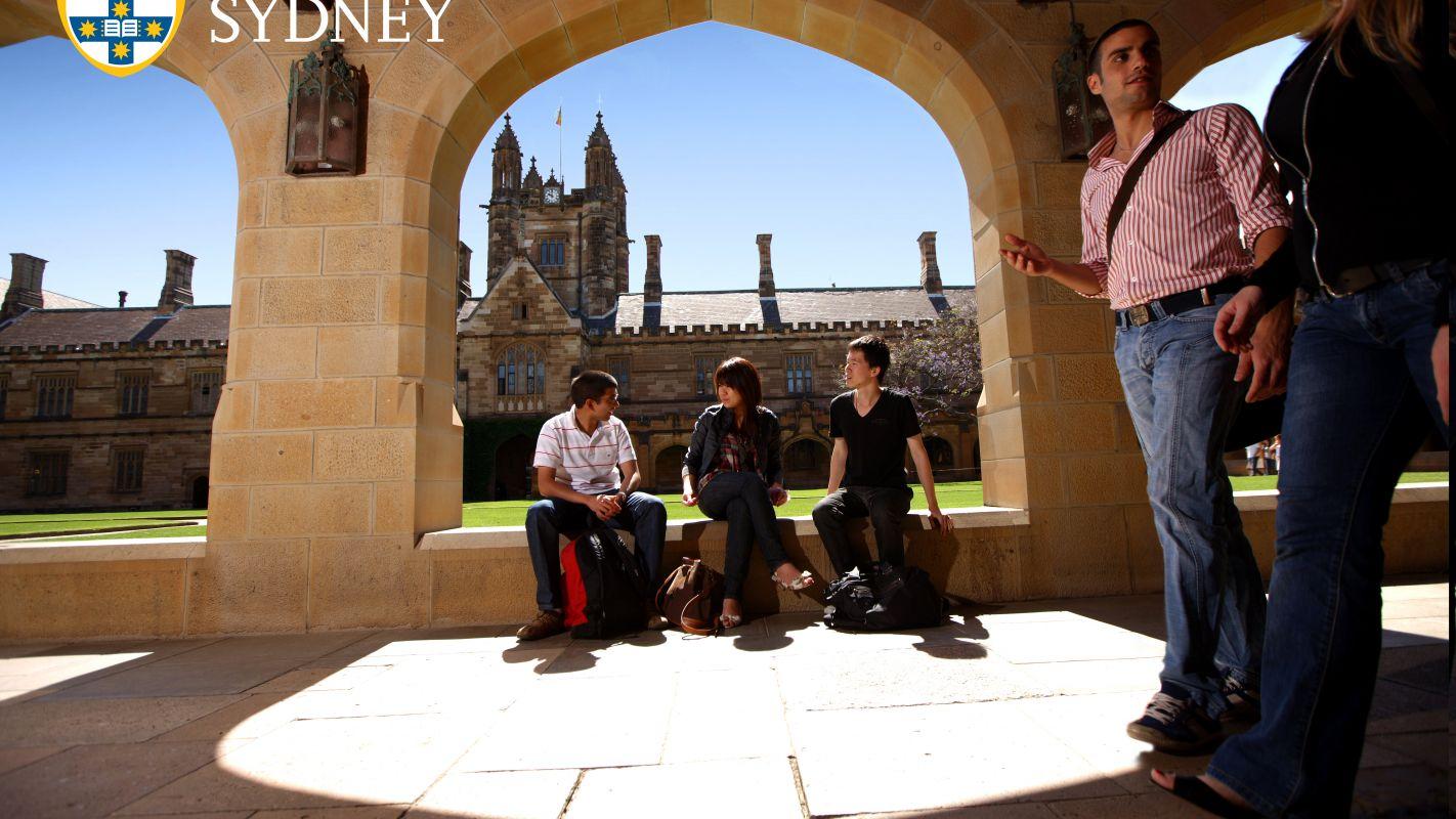 The University of Sydney Campus