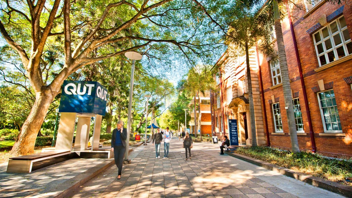 Want to Study at Queensland University of Technology? | StudyCo