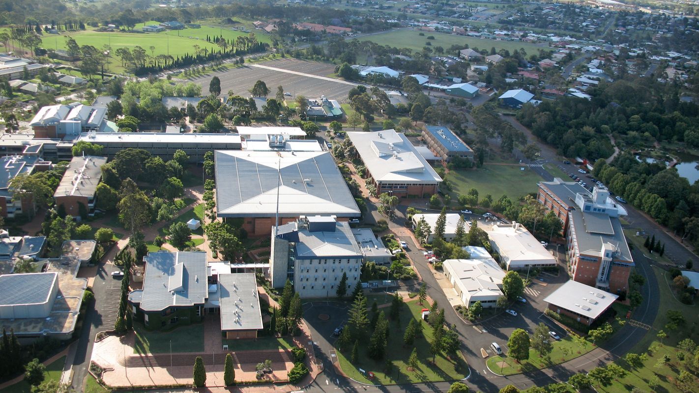 University of Southern Queensland Campus 5