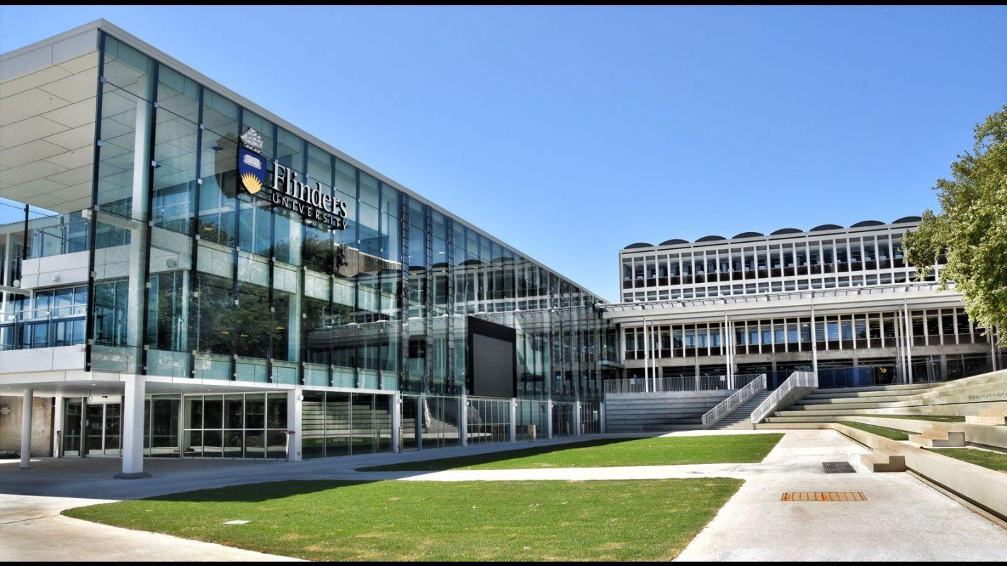 Flinders University Campus 5