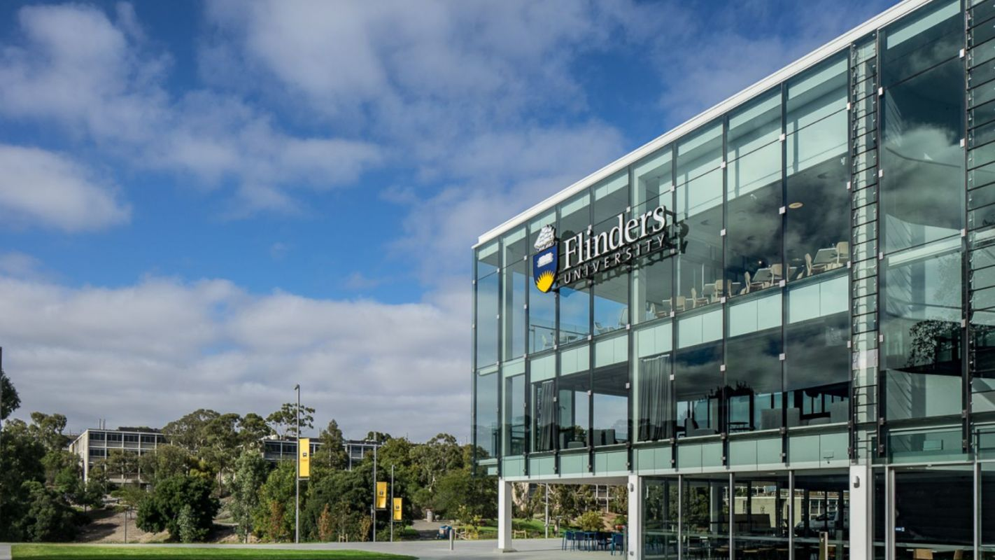 Flinders University Campus 4