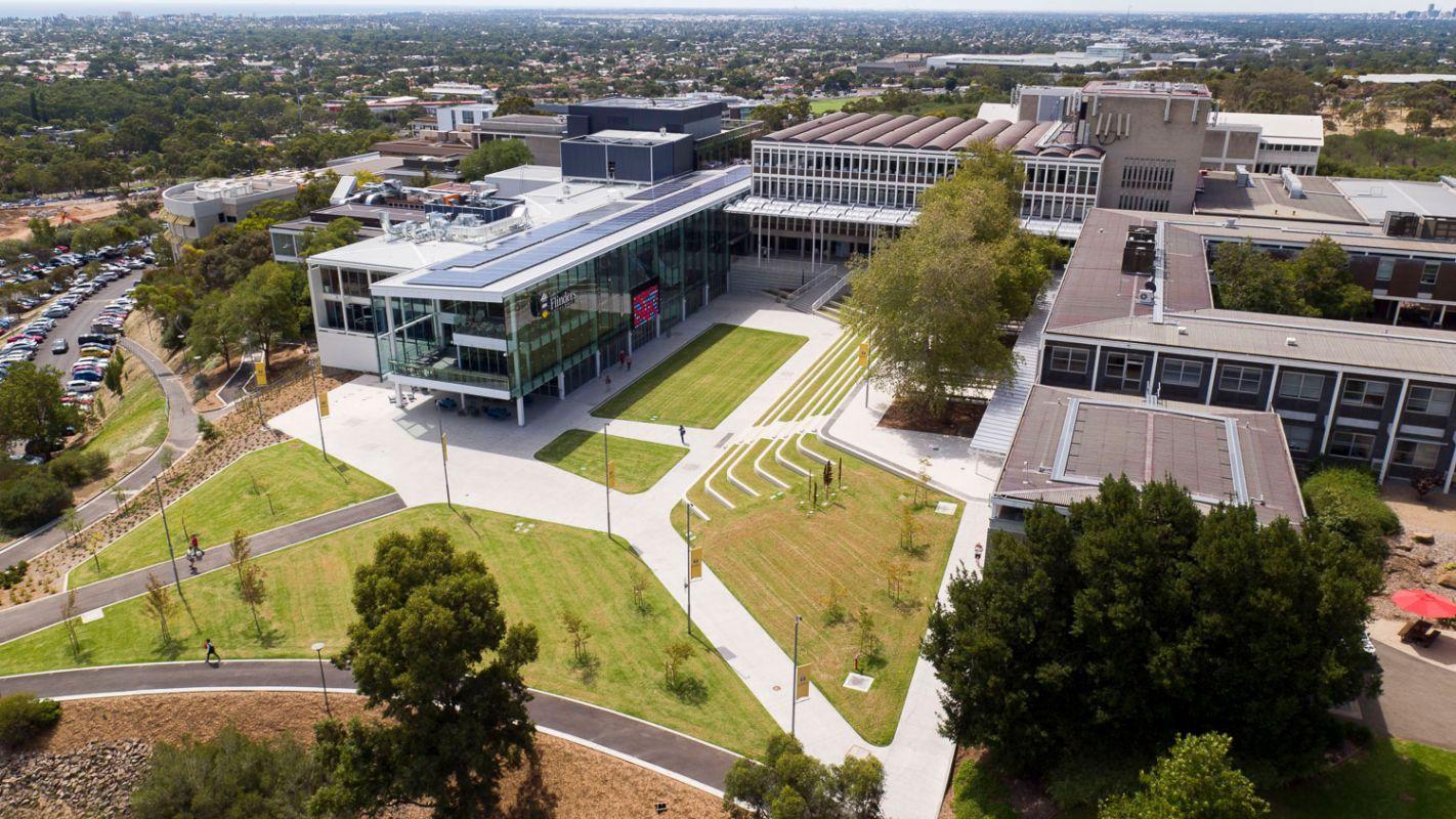 Flinders University Campus 3