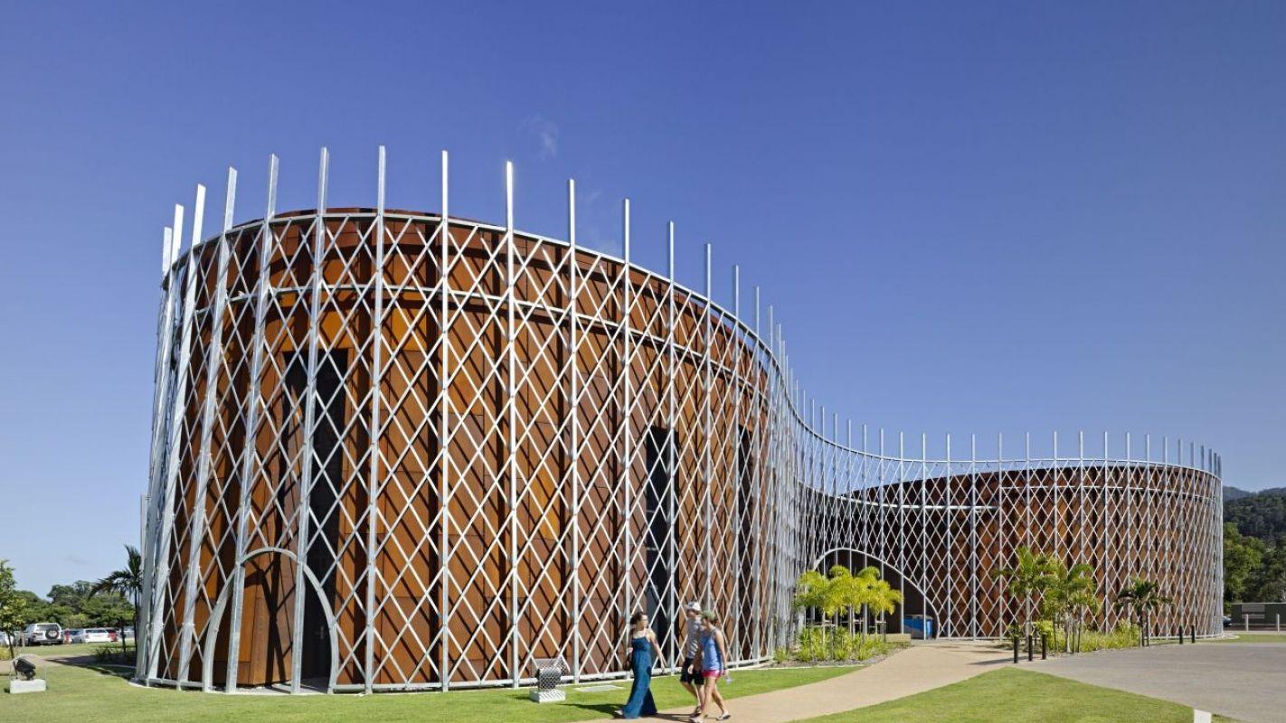 James Cook University Campus 4
