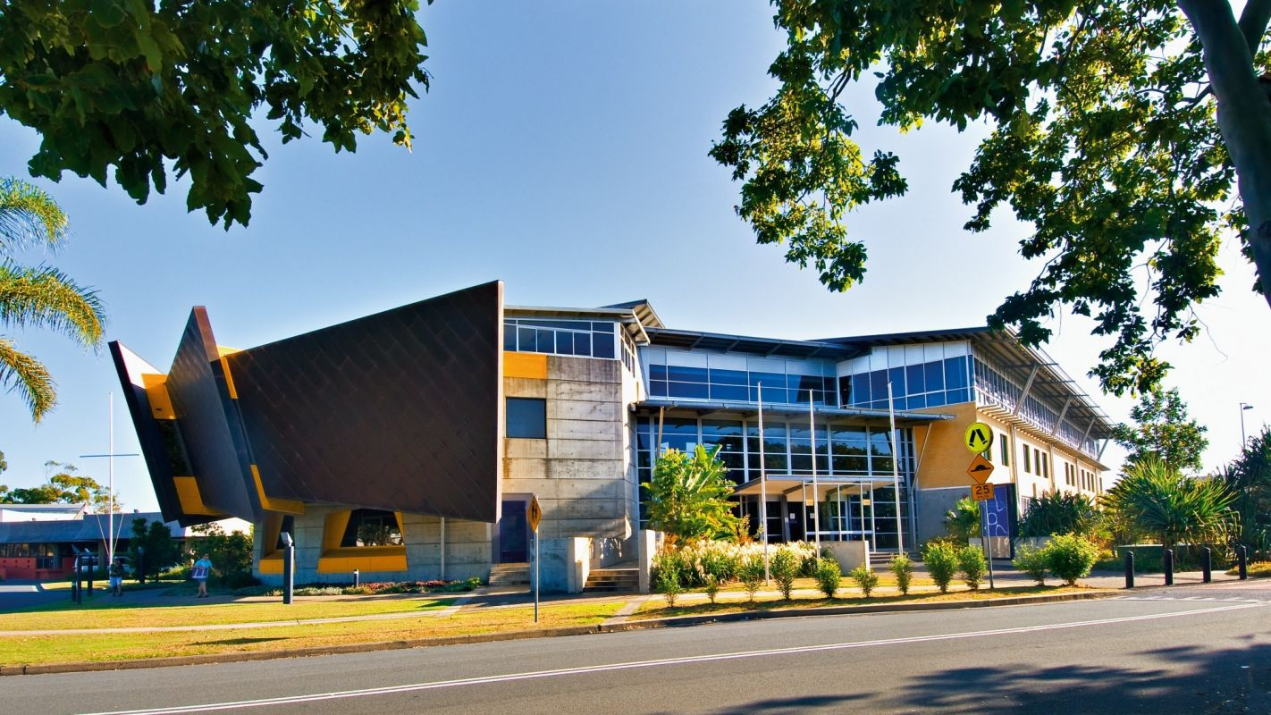 Southern Cross University Campus 4