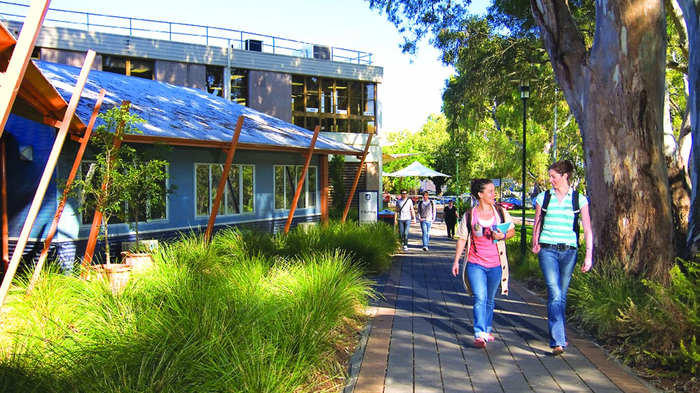 University of South Australia Campus 4