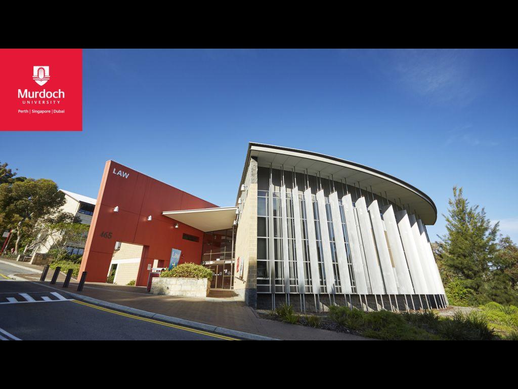 Murdoch University Campus 9