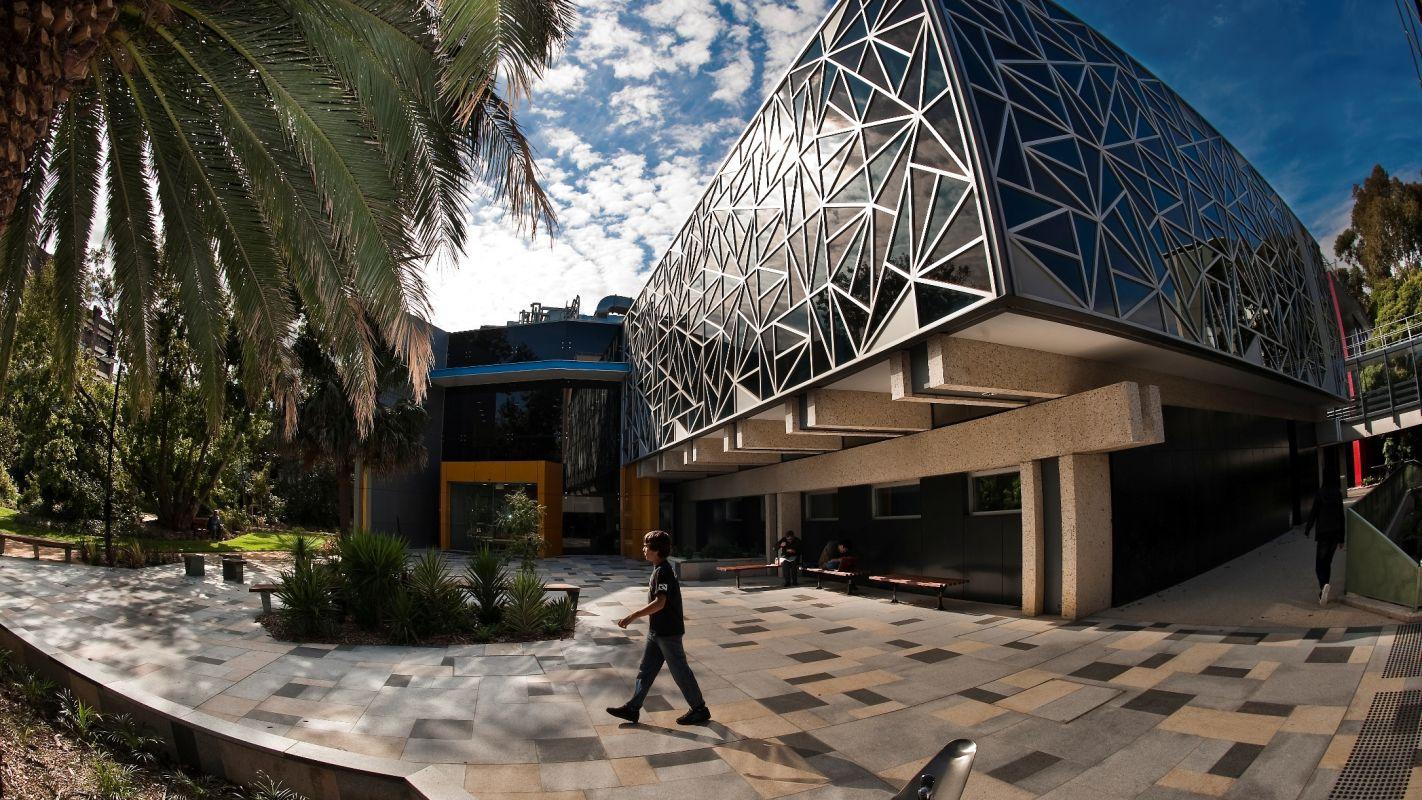 Monash University Campus 5