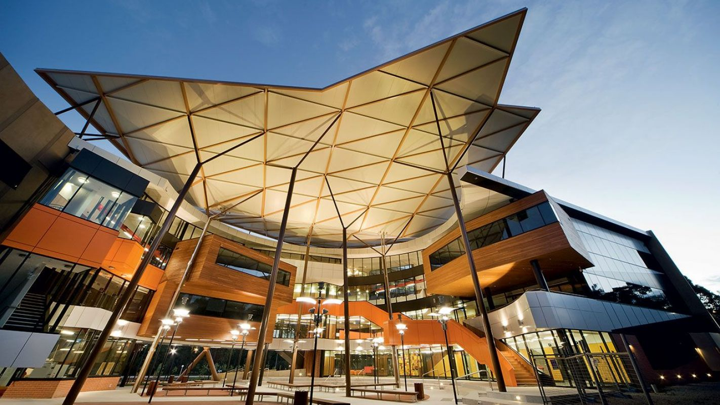 Western Sydney University Campus 5
