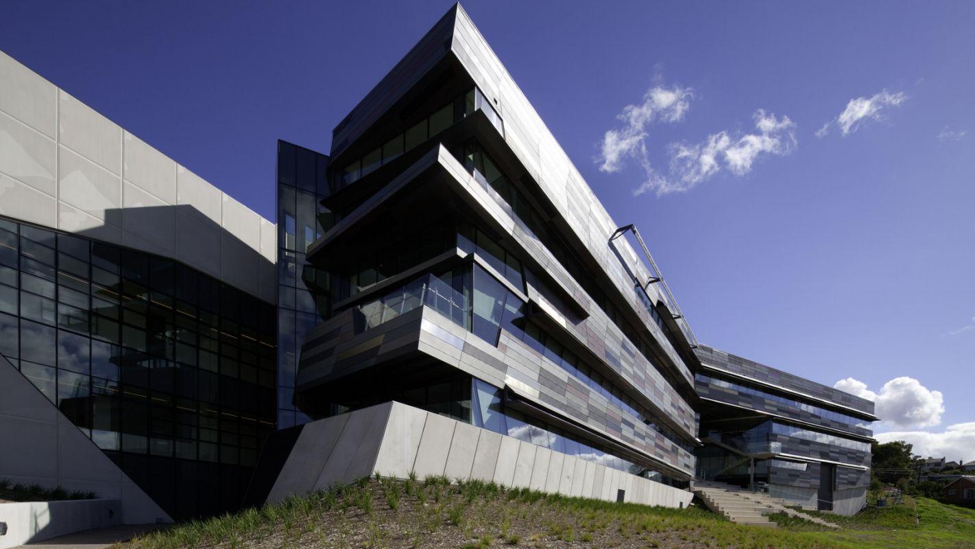 Victoria University Campus 5