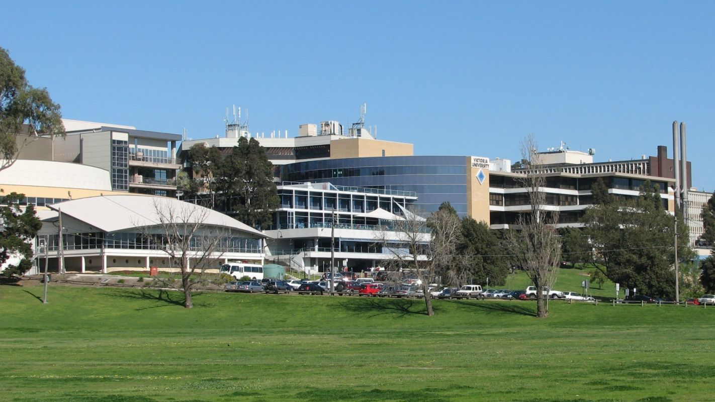 Victoria University Campus 3