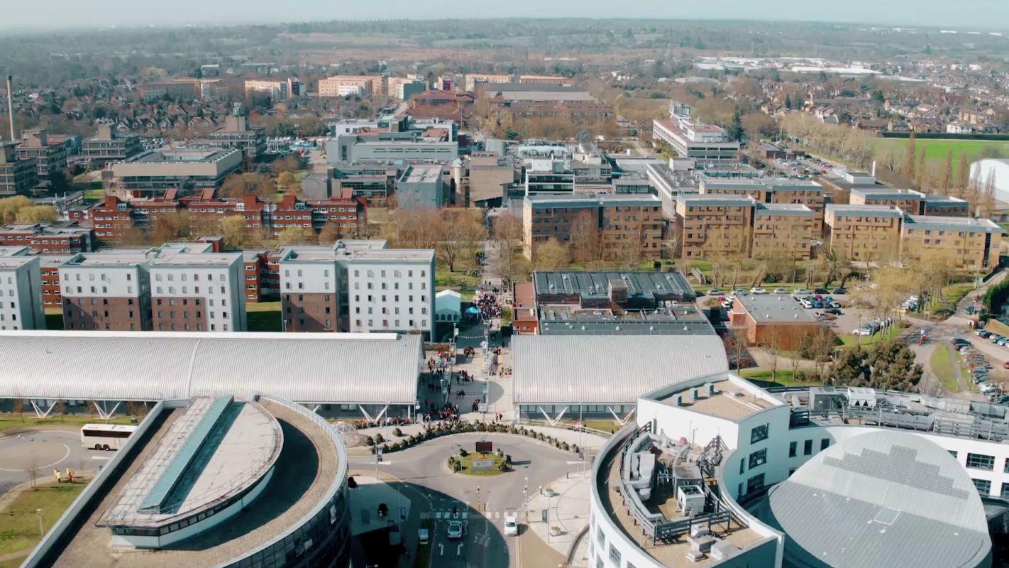 Want To Study At Brunel University London Studyco