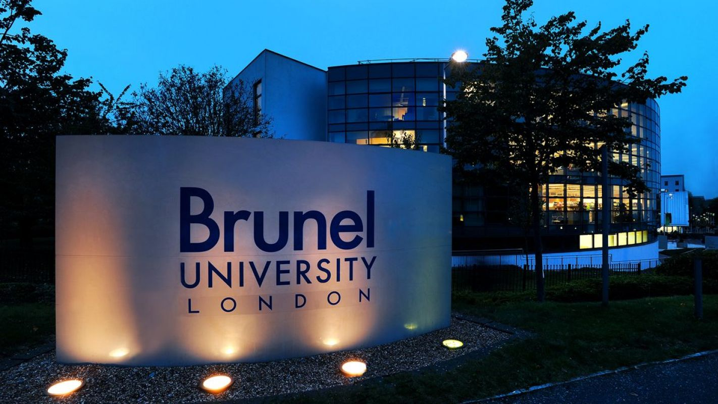 Brunel University London Campus 4