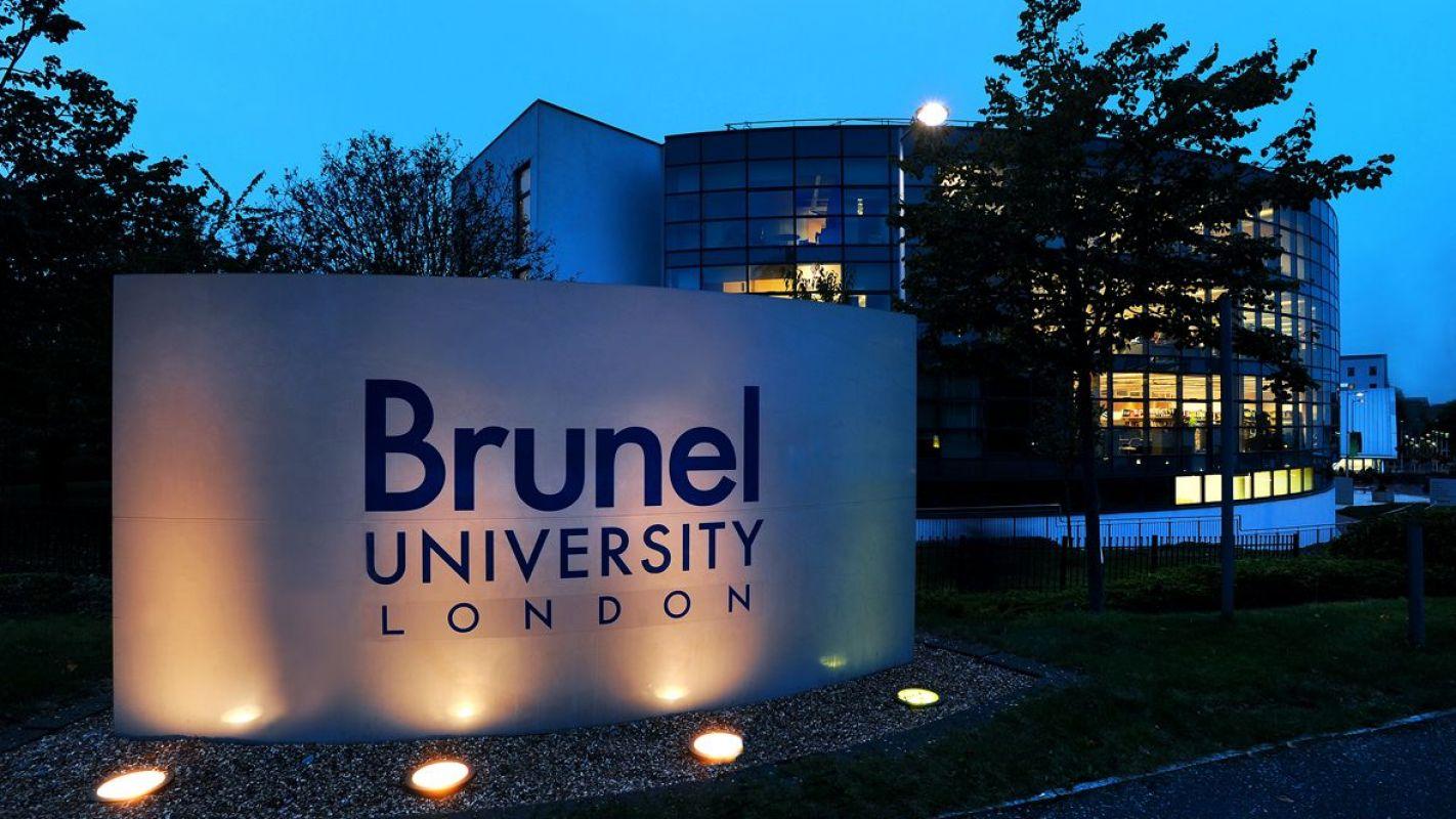 Brunel University London Campus 4