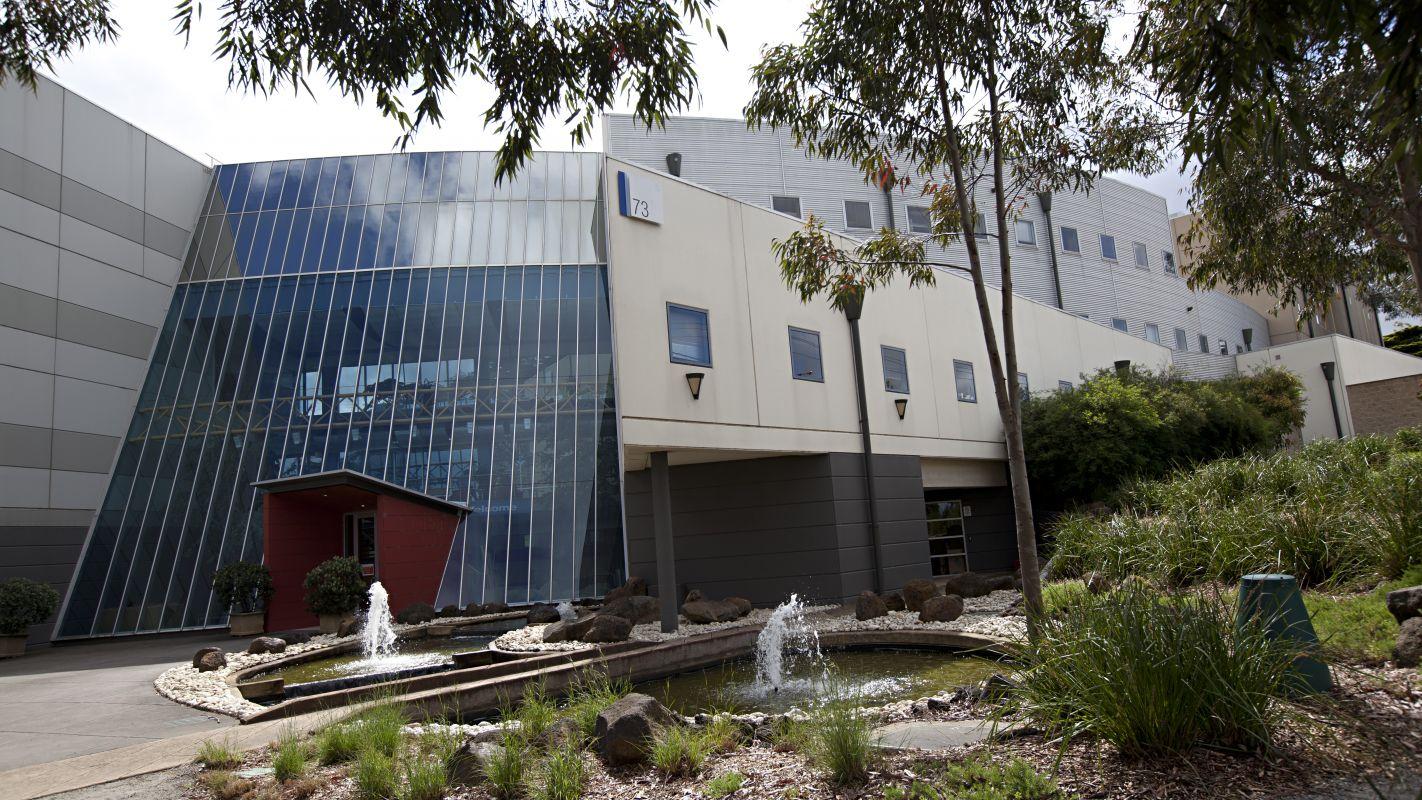 Monash University Campus 3