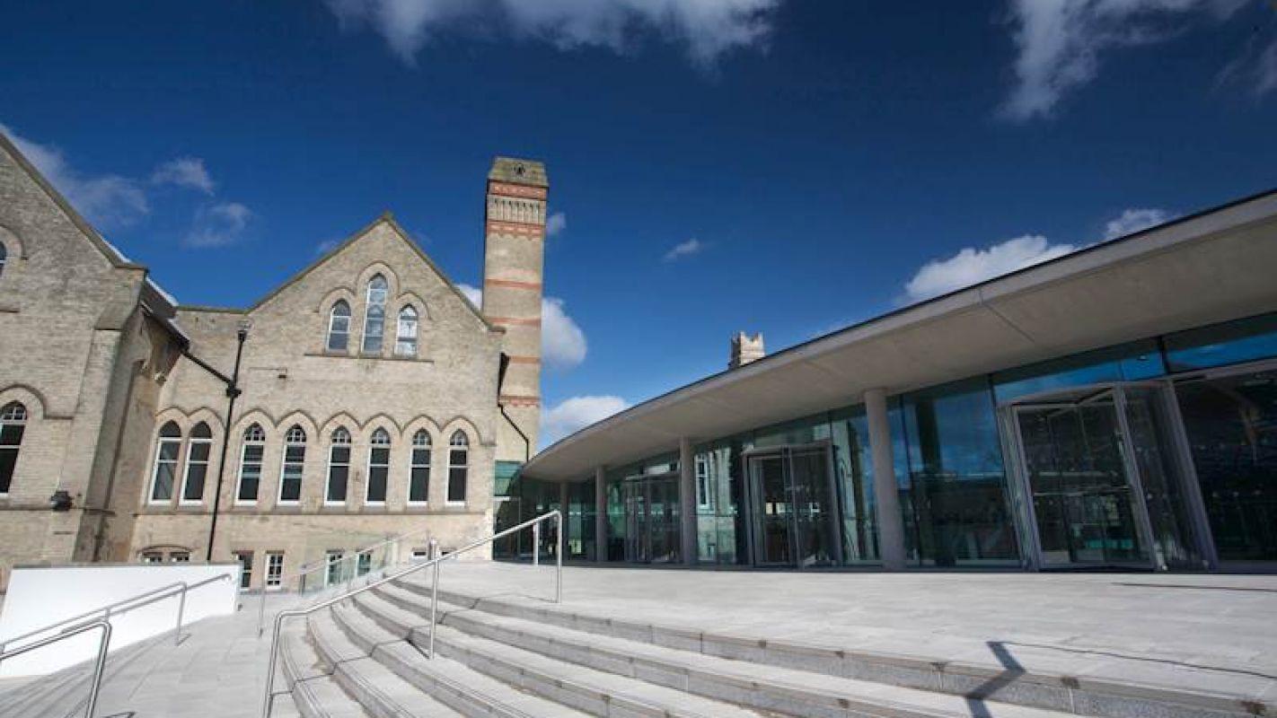 nottingham trent university application deadline