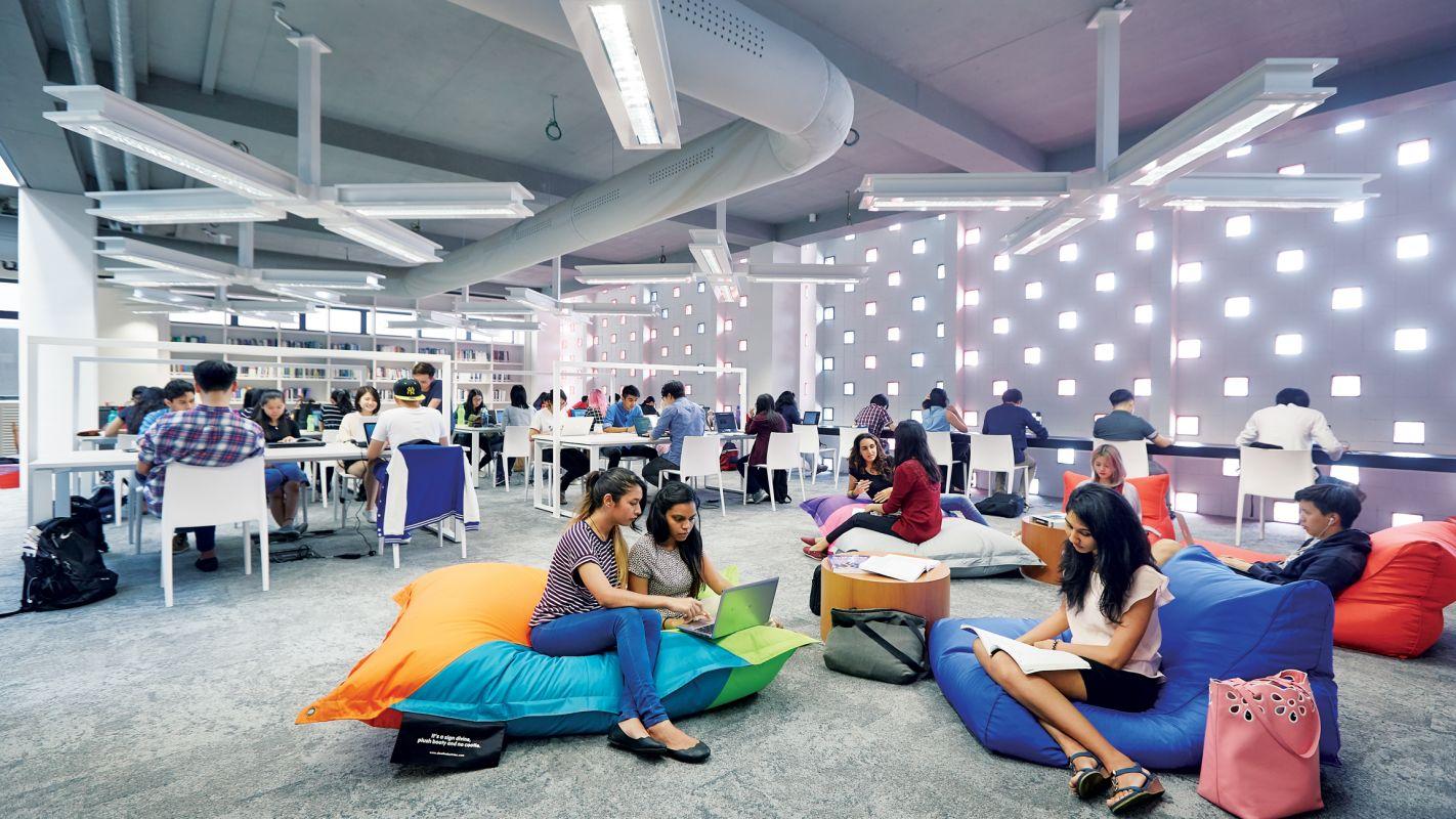 Want to Study at HELP University Malaysia?   StudyCo