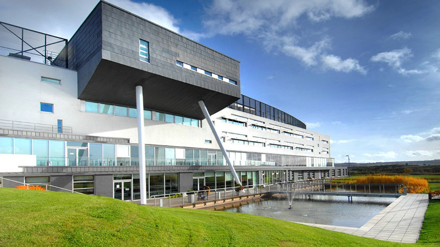 Want to Study at Queen Margaret University? | StudyCo