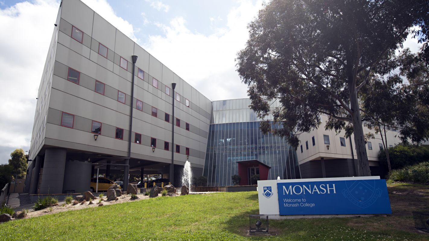 Want to Study at Monash University? | StudyCo