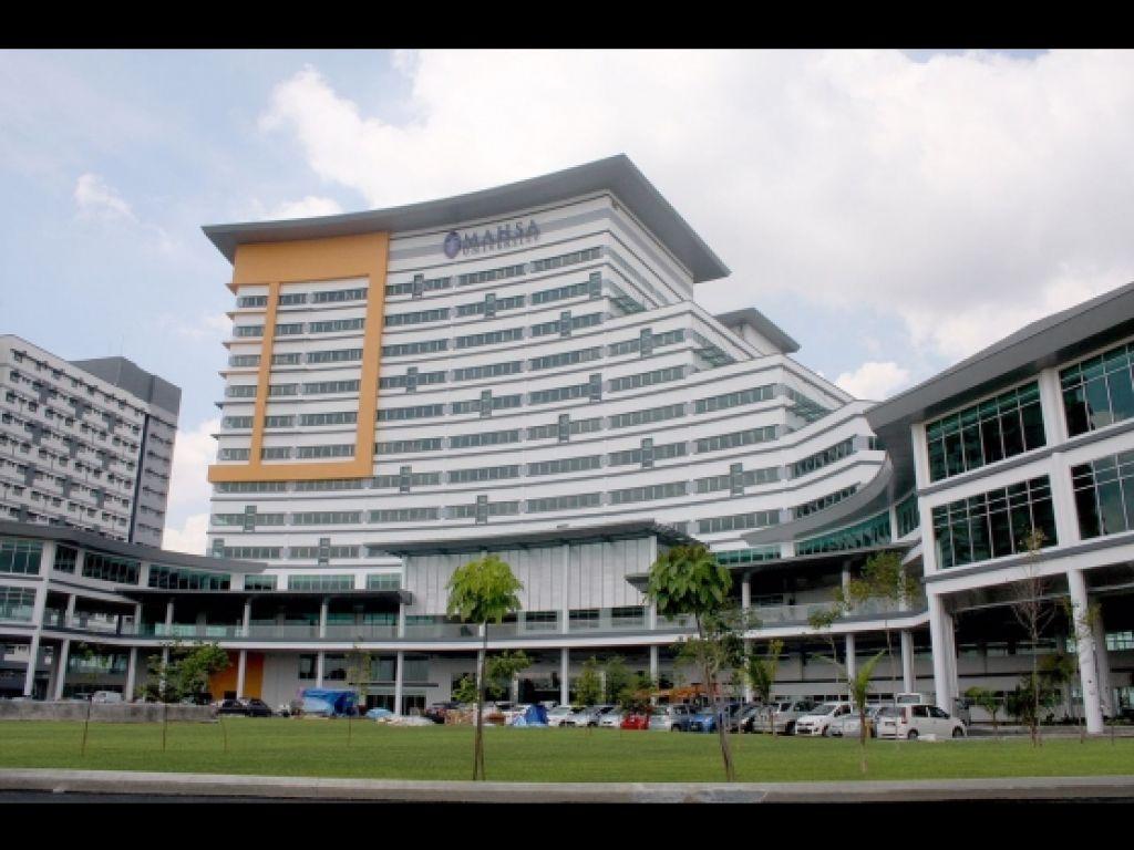 Want to Study at Mahsa University Campus? | StudyCo