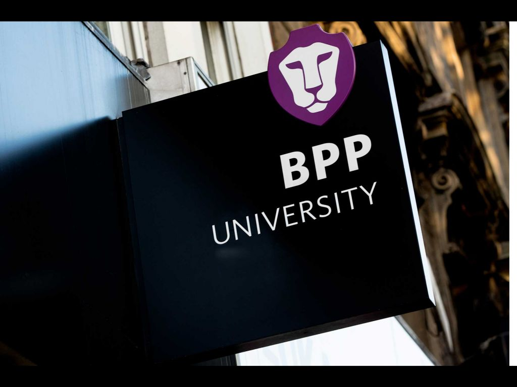 Want to Study at BPP University limited? | StudyCo
