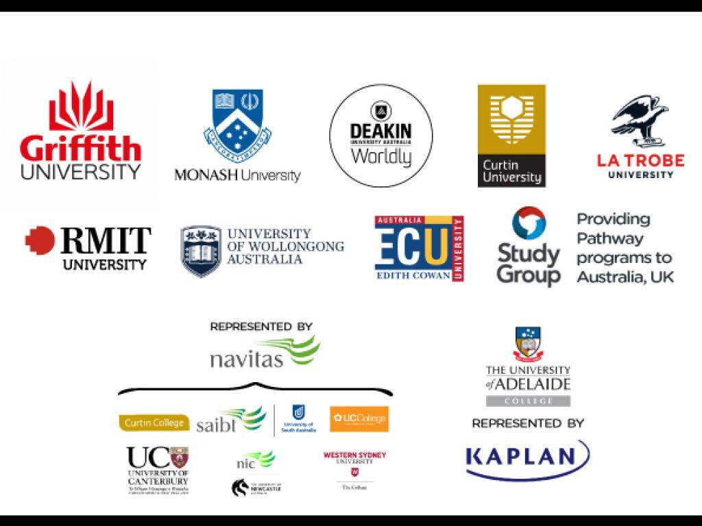 StudyCo Expo Participants