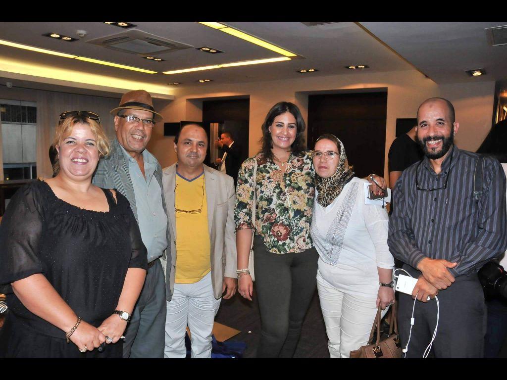 StudyCo Expo September 2016 Morocco - 3