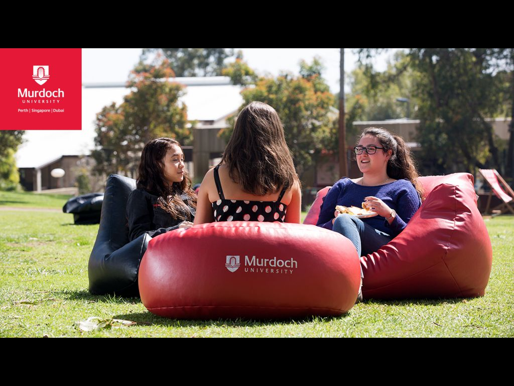 Murdoch University Campus 2