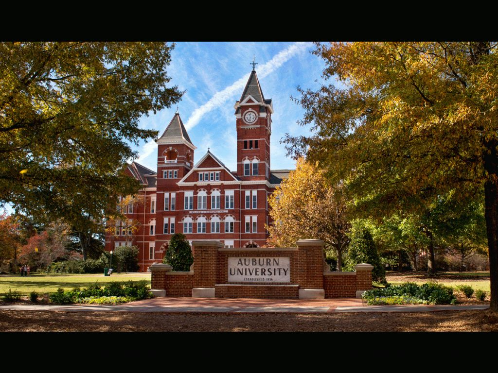 Want to Study at Auburn University? | StudyCo