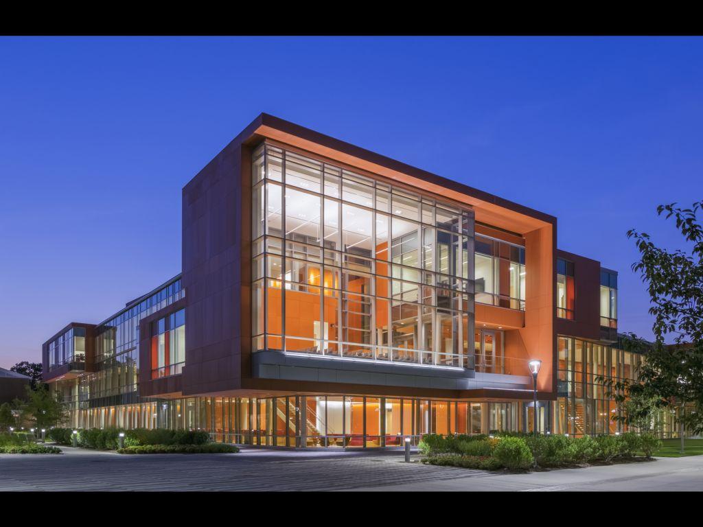 Adelphi University Photo 2