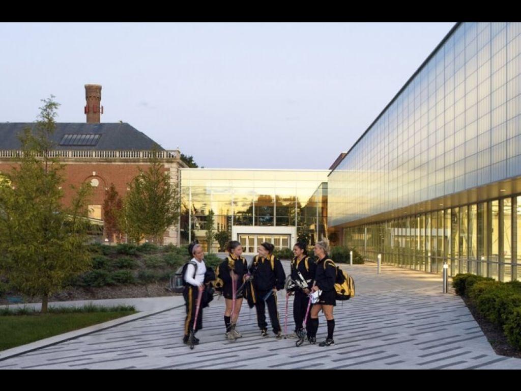 Want to Study at Adelphi University?   StudyCo