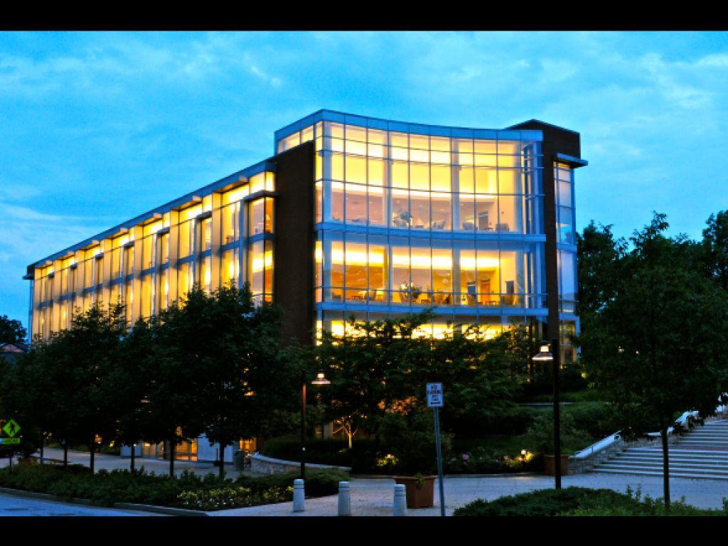 Webster University Photo Gallery 4