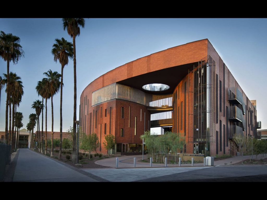 Arizona State University Photo 5