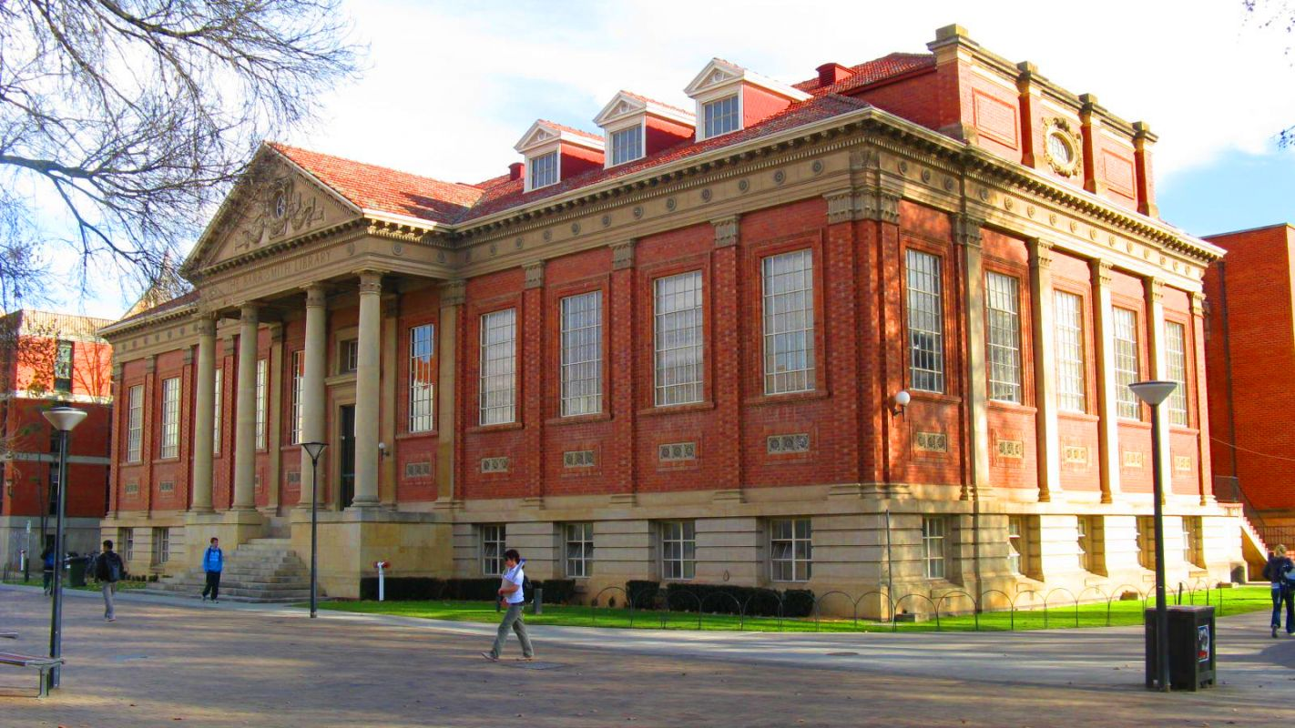 Want to Study at The University of Adelaide? | StudyCo