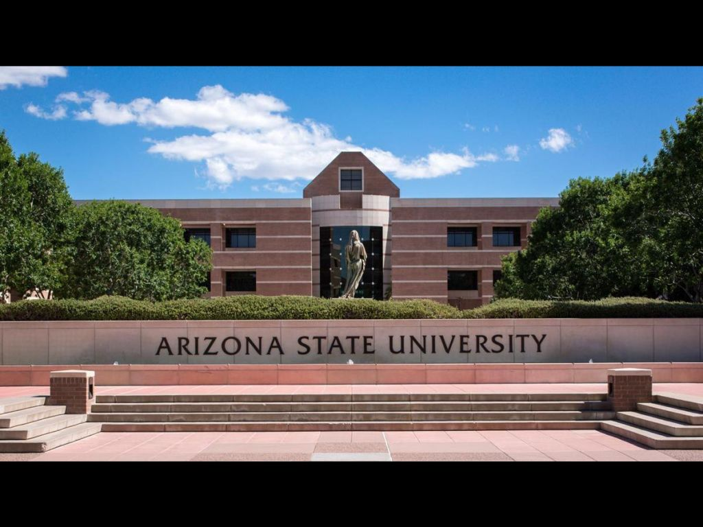 Arizona State University Photo 4