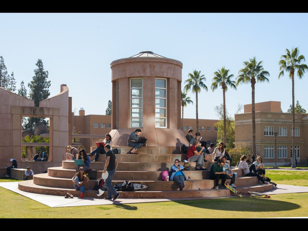 Arizona State University Photo 1