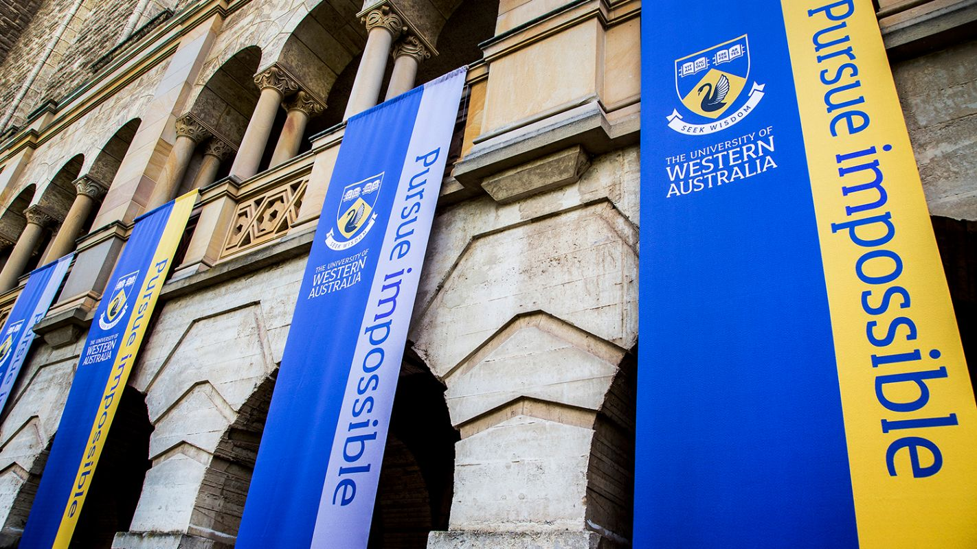 Want to Study at University of Western Australia? | StudyCo