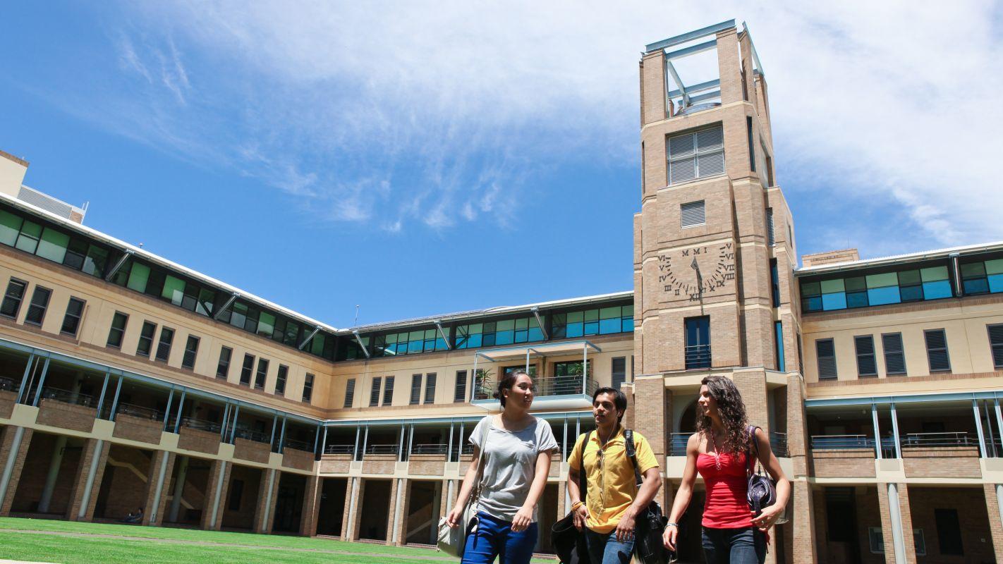 UNSW Campus 4