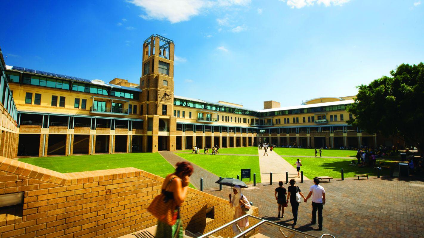 UNSW Campus 3