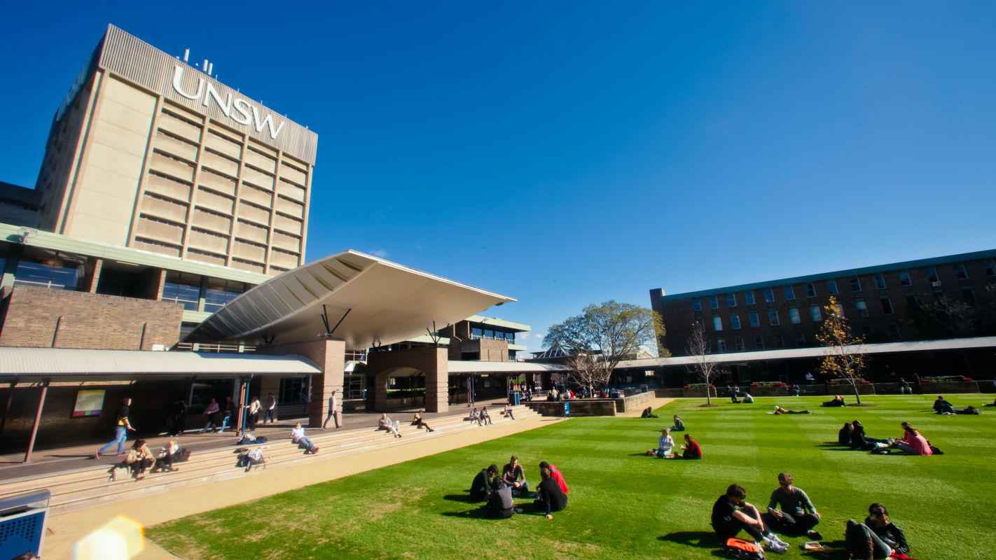 Want to Study at UNSW University? | StudyCo