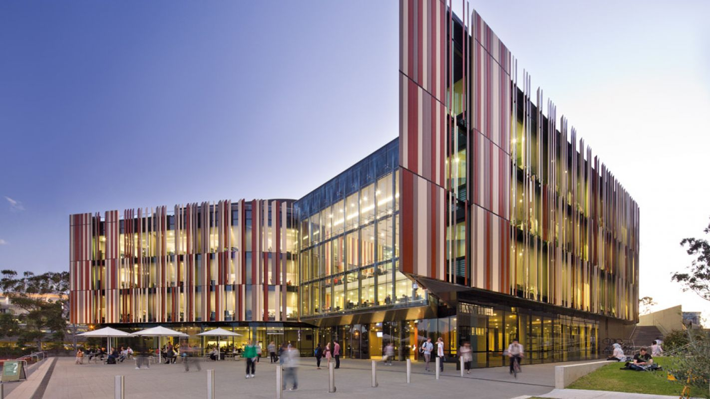 macquarie university campus 5