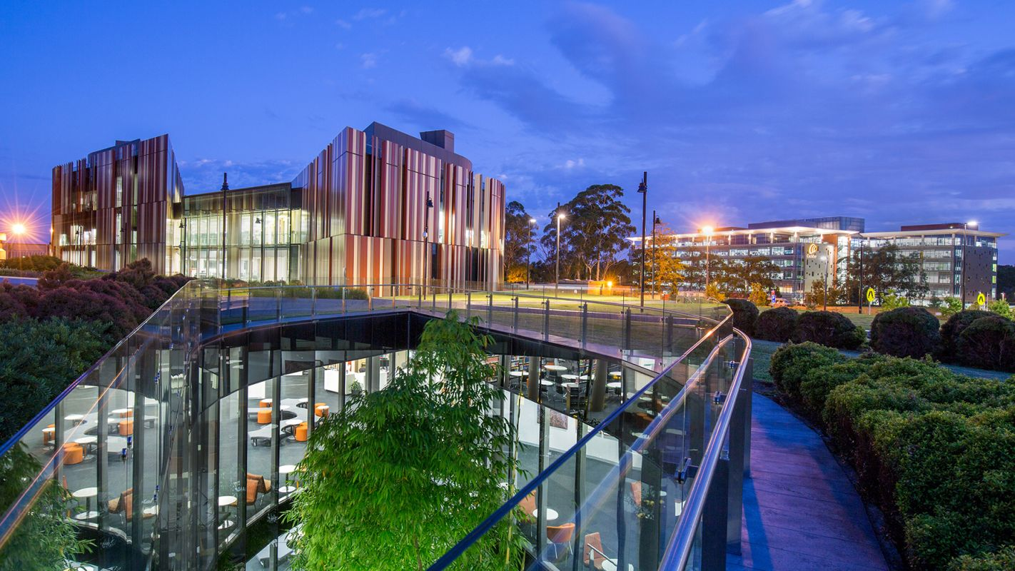 Macquarie University Campus 3