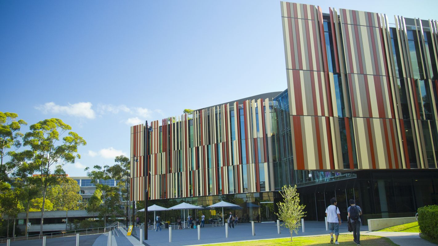 Macquarie University Campus 2