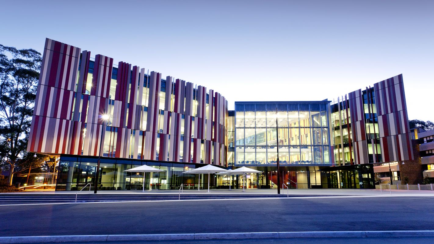 Want to Study at Macquarie University? | StudyCo