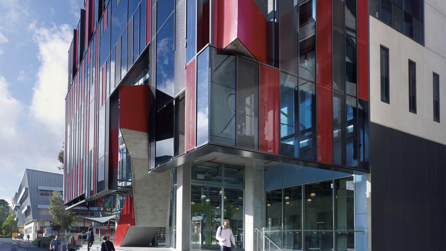 Swinburne University of Technology Campus 5