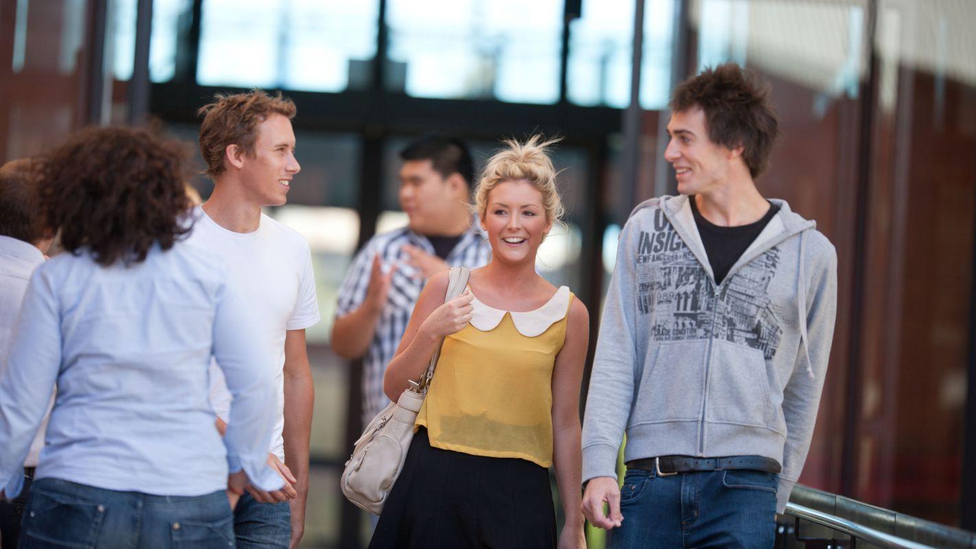 Swinburne University of Technology Campus 3
