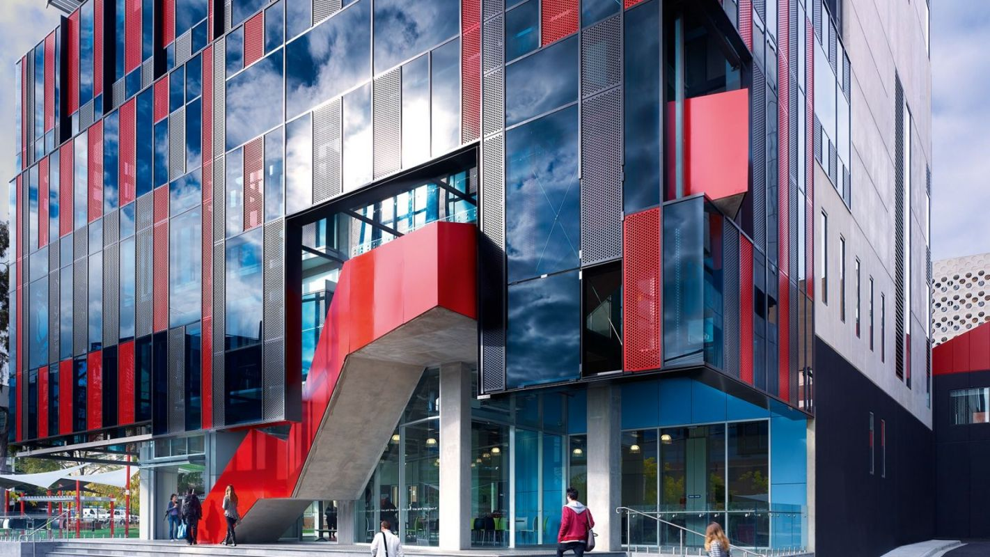Swinburne University of Technology Campus 2